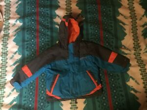 3T Columbia snowsuit