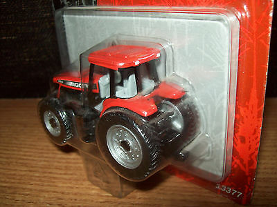 ERTL 1/64 TRACTOR AGCO ALLIS DT200 WITH FWA 4X4 FARM TOY COLLECTIBLE NIP