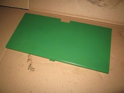 Oliver Tractor 175518551955 Brand New Battery Cover Nos