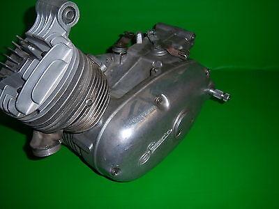 Simson Motor KR51/1 3Gang Handschalt regeneriert mit Zylinder 50ccm im Tausch