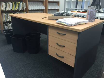 Office Desk - Great Condition West Ryde Ryde Area Preview