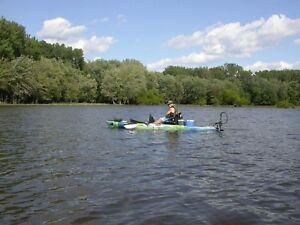 Kayak Jackson cuda 14