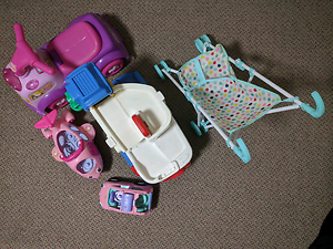 Kids Toys $20 the lot Campsie Canterbury Area Preview