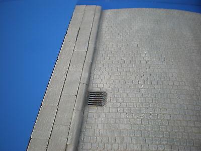 TSD-35002 1/32/35 Gehwegplatten u. Randsteine f.d. Straßenbau