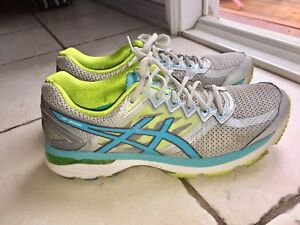 Women's Size 9.5 - Brand New Asics Shoes