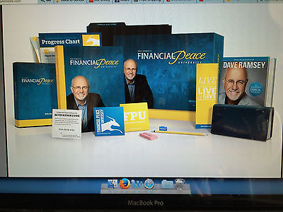 Dave Ramsey's Financial Peace University Review 2019