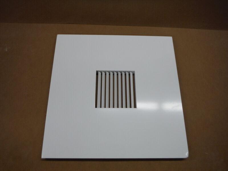 Price 630 Diffuser Vent HVAC 8x8