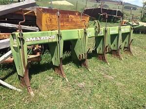 6 tyne Amazone TL 402 Ripper Nowendoc Walcha Area Preview