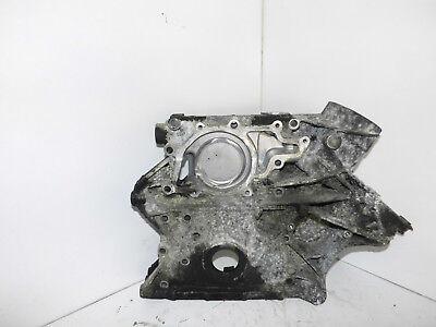 Mercedes ML W163 270 CDI Ölfiltergehäuse Stirndeckel  Bj 01-05 Mopf