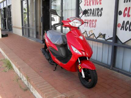 *BRAND NEW* MOTOBI JUMP 50CC 2 STROKE SCOOTER* VERY FAST Malaga Swan Area Preview