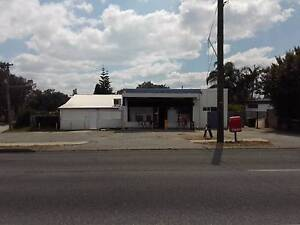 Business for Sale, With residence and large car(make an offer) Gosnells Gosnells Area Preview