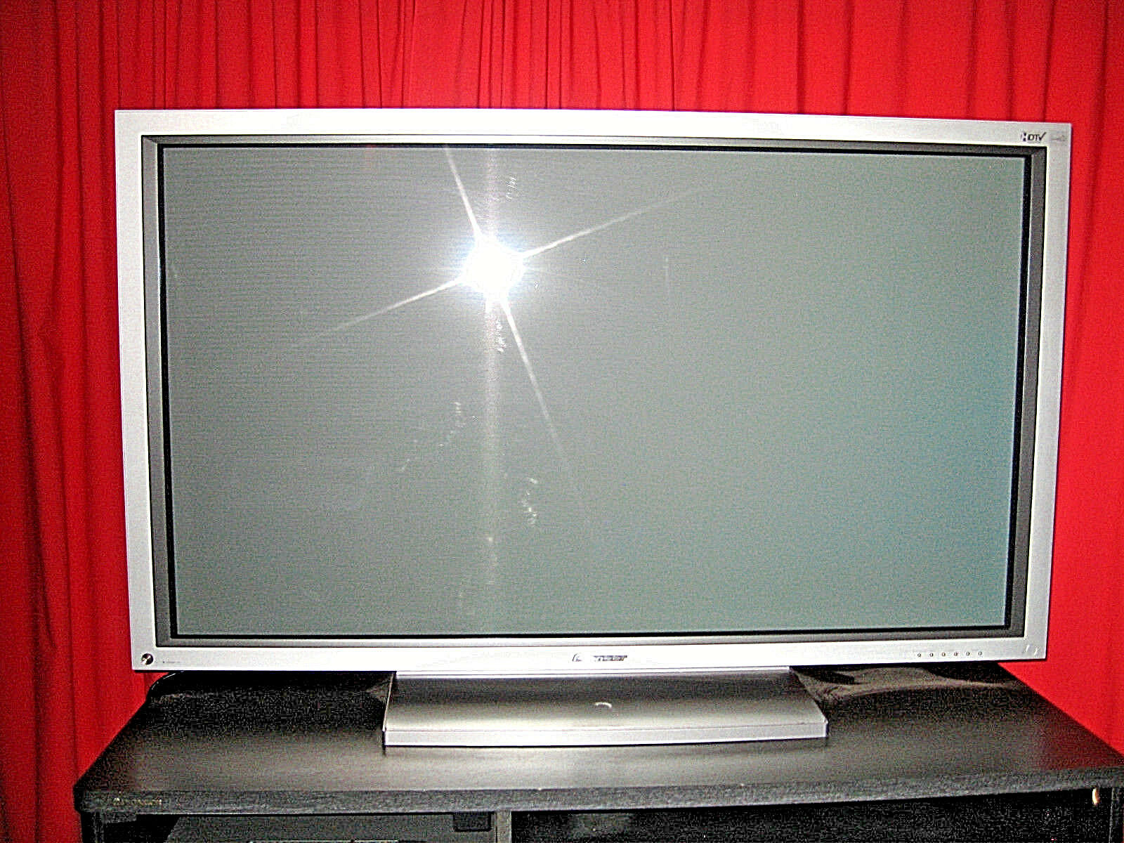 """Pioneer PDP-503PU 50""""  Plasma Television Factory Refurbished TECHNICIAN TESTED"""