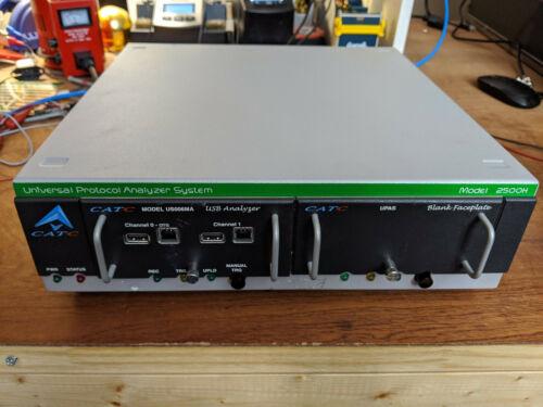 CATC / Teledyne USB Protocol Analyzer and Accessories