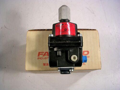 Fairchild Kendall Model 30  Catalog #30122 Pressure Regulator Range 10 PSI
