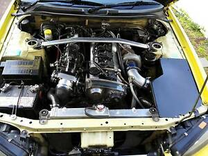 Nissan Skyline R34 GTT RB25DET NEO ENGINE ONLY Roxburgh Park Hume Area Preview
