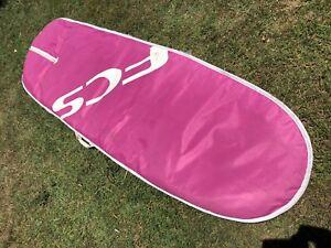Mini Mal Longboard Cover FCS PINK Fabulous!!