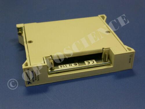 National Instruments TB-2630B Terminal Block for NI PXI-2630B Module