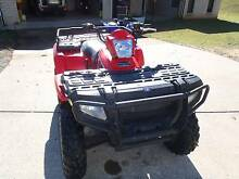 2009 Polaris 500 ATV Canungra Ipswich South Preview