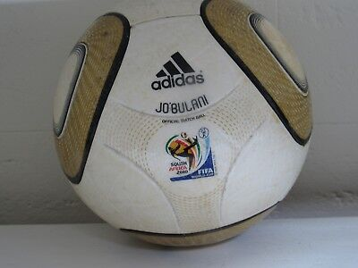 Adidas Jabulani 2010 World Cup Official Match Ball for sale  Indianapolis