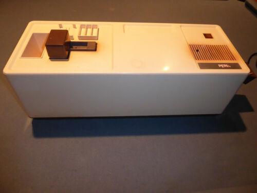 Peri-Pro I, automatic x-ray processor, Model 9000
