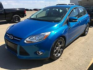 2014 Ford Focus SE *Low Price!