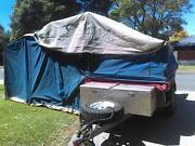 Mdc camper trailer Palmyra Melville Area Preview
