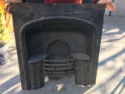 Wanted: Fire place surround