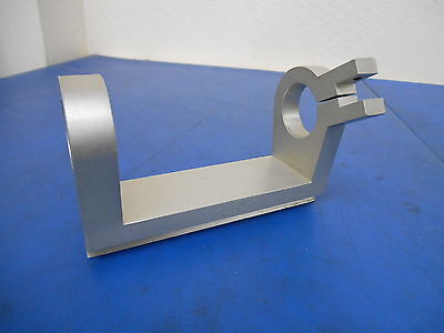Microscope Tube Clamp Assembly Not Branded