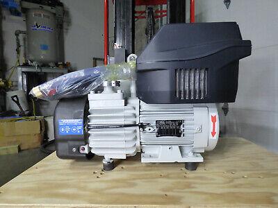 Leybold Vacuum Pump Sv40b-960362v01 Unused 2019  200-240 Volt Single Phase