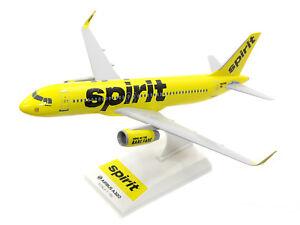 SkyMarks Spirit Airlines Airbus A320 SKR848 1/150 Reg# N642NK, New