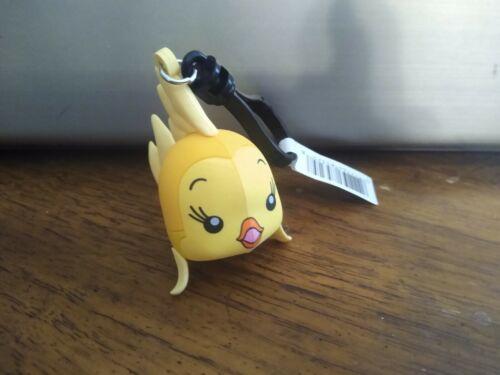 Disney Aquatic Animals Figural Bag Clip Series 34 (3 Inch) Cleo