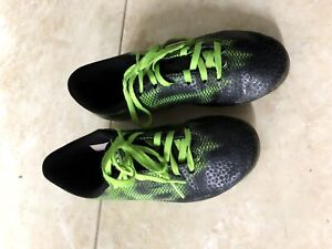 Adidas soccer cleats size 3