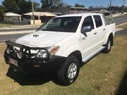 2007 SR5 Toyota Hilux Burpengary Caboolture Area Preview