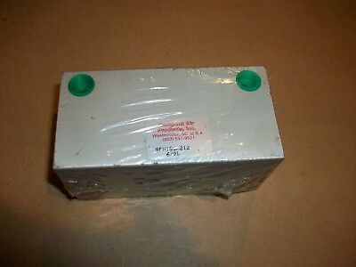 Compact Air Pneumatic Cylinder Sfh159x212  New