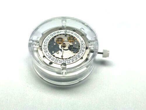 ETA 7750 Watch Movement Swiss Made New Perfect