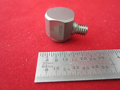 Kistler 8620 9.81 Mvg Accelerometer Vibration Calibration Dwr07