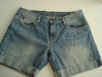 Women's Joe's Jeans Best Friend Fit Denim Shorts Size