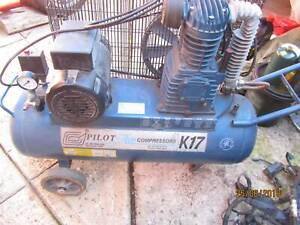 Pilot Air compressor K17