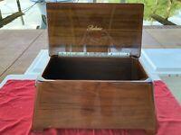 Release Marine Classic Teak Step Box