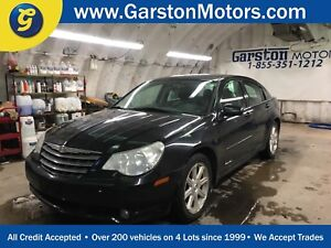 2009 Chrysler Sebring Touring*******AS IS SALE*******LEATHER*POW