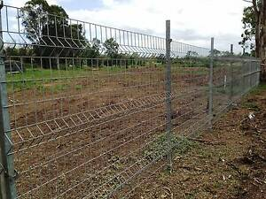 Fence and Gates, security fence, dog fence, temporary fencing Marsden Park Blacktown Area Preview