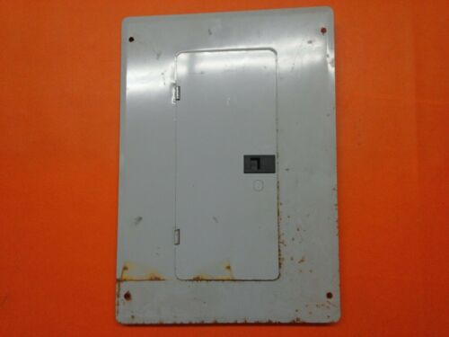 ITE QT QP Load Center Panel Cover 16 Space 100 Amp G1624MB1100