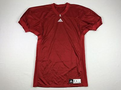 NEW adidas Louisville Cardinals - Red Nylon Jersey (Multiple Sizes)