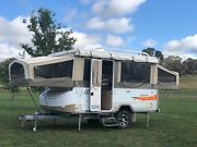 OUTBACK SWAN Jayco Camper 2012 Millthorpe Blayney Area Preview