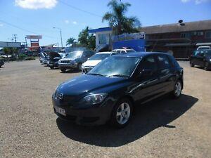 Mazda 3 Maxx Sports Hatch  Hermit Park Townsville City Preview