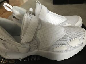 Jordans & Air Force 2's (3 Pairs For $60)