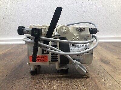 Knf Neuberger Medical Grade Vacuum Pump Pnpu1372-n026-2.02