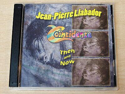 Jean-Pierre Llabador/Coincidence Then & Now/2007 2x CD Album