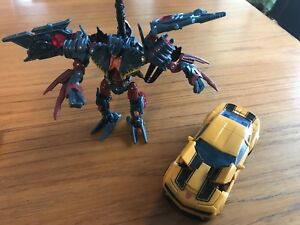 2 Special Edition Transformers