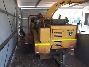 vermeer chipper   Gumtree Australia Free Local Classifieds
